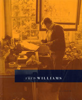 Fred Williams The Later Landscapes catalog