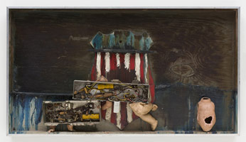 Ed Kienholz - 'Ore The Ramparts We Watched, Fascinated