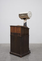 Ed Kienholz - The Minister