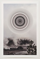Don Suggs / Bardo (Pork Chop Geyser), 2014 / archival inkjet print on Museo Max paper / 40 5/8 x 28 3/4 in. (103.2 x 73 cm) / Edition of 5