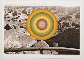 Don Suggs / Brass, 2014 / archival inkjet print on Moab Entrada Rag paper / 31 x 44 in. (78.7 x 111.8 cm) / Framed Dimensions: 32 1/4 x 45 1/4 x 2 in. (81.9 x 114.9 x 5.1 cm) / Edition of 5