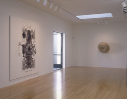August 2002 Group Show<BR>installation photography, 2002