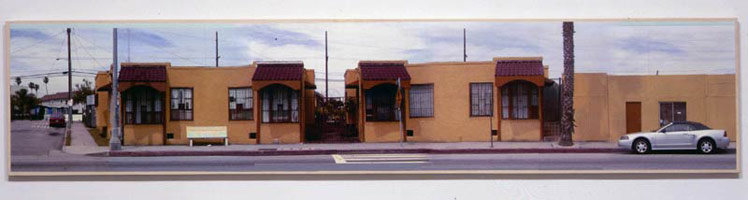 Steven Criqui<br>