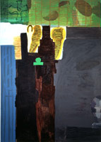 Mandarin Secret, 1987<BR>