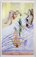 Study for the Iliad, 1991<BR>