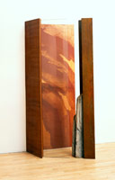 Cristina Iglesias<BR>