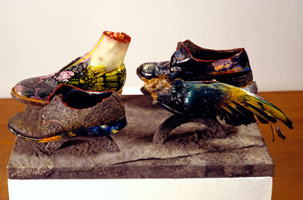 Paul Thek<BR>