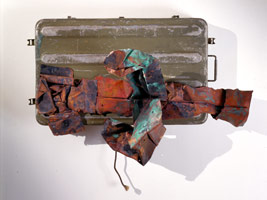 Robert Rauschenberg<BR>