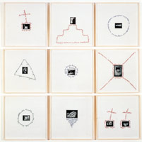 Annette Messager<BR>