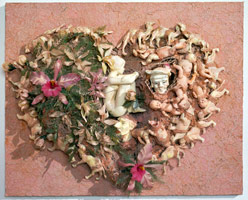 Nikki de Saint Phalle<BR>