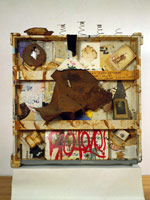 George Herms<BR>