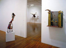 Contemporary Assemblage - The Dada and Surrealist Legacy<BR>