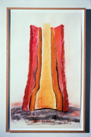 Shrine, 1990<BR>