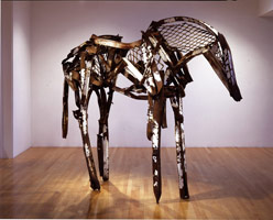 With the Current, 2002<BR>