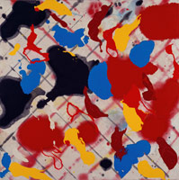 Poli #8, 1997<BR>