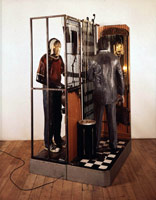 Claude Nigger Claude, 1988<BR>