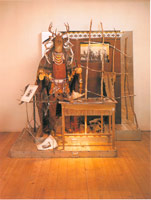 The Potlach, 1988?<BR>