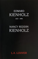 Edward and Nancy Reddin Kienholz announcement, 1994