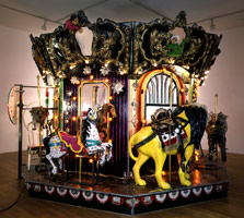 The Merry-Go-World or Begat By Chance and the Wonder Horse Trigger, 1988 - 92<BR>