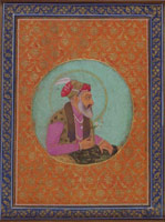 Mughal Court<br>