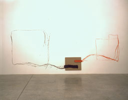 Paint-Zone L.A. #3, 1995<BR>