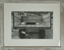 Fredrick Hammersley<BR>