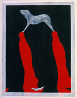 Untitled, 1993<BR>