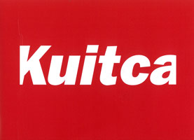 Guillermo Kuitca announcement, 2002