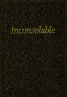 Inconsolable exhibition catalogue 1990
