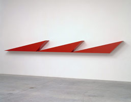 John McCracken<br>