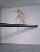 Jonathan Borofsky<BR>