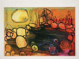 Deep Water, 1987<BR>