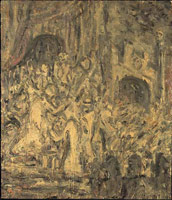 From Rembrandt: Ecce Homo, 1999<br>