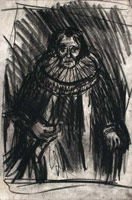 From Rembrandt: Portrait of Margaretha de Geer<br>