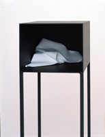 Cabinet, 1992<BR>