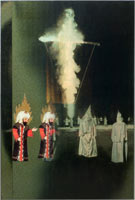 Mohammed and the Klan,