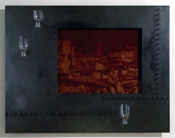 Thrust Lust Sanctuary, 1991<BR>