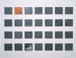 Toerenteller (Revolution Counter), 1986<BR>