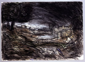 Landscape with Pyramus and Thisbe, 1995<BR>