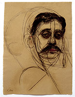 Proust, 2001 – 2003<BR>