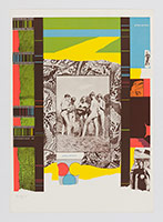 R.B Kitaj<br>