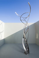 Shirazeh Houshiary<BR>