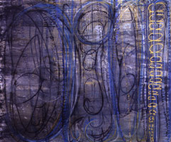 Three o'clock (SM97 43), 1996 - 97<BR>