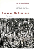 Suzanne McClelland announcement, 1997