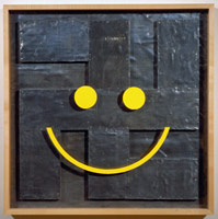 Portrait, 1991<BR>