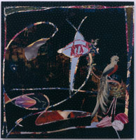 Zipangu (#13-1999), 1999<BR>