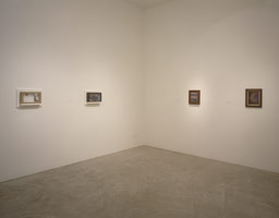 Tony Berlant and Joseph Cornell<BR>