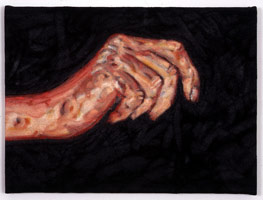 Hand (PC945), 1994<BR>