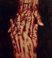 Tony Bevan<br>