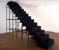 Stairs (Kaidan), 1993<BR>